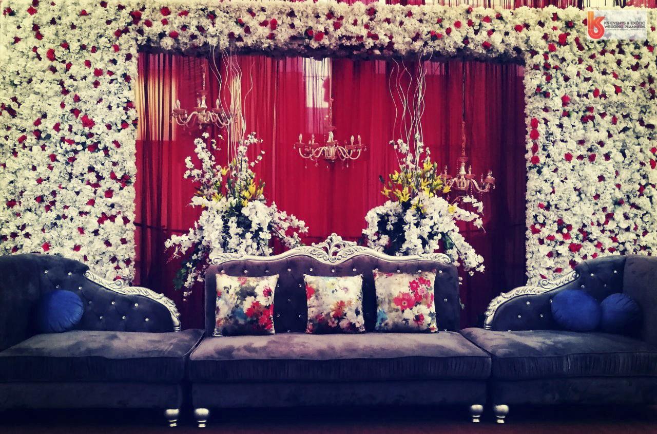 Portfolio - KS Events & Exotic Wedding Planners