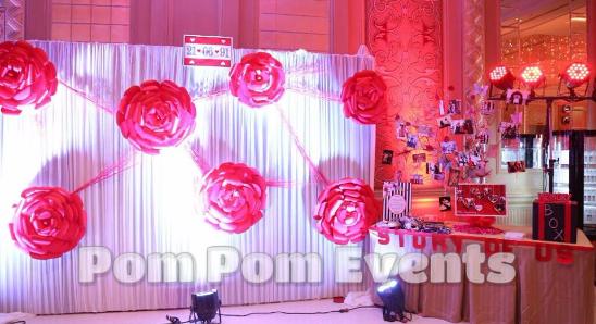 Portfolio - POM POM Events
