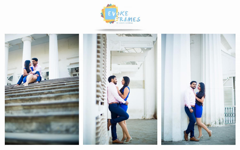Evoke Frames By Sarath Santhan - Portfolio