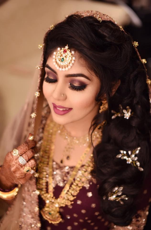 Portfolio - Tamanna Makeup Studio