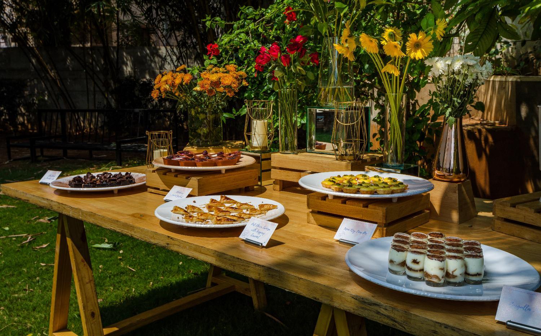 Portfolio - The Good Food Project