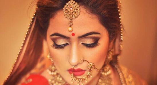 Portfolio -  Manmeet matharu - Makeup Artist