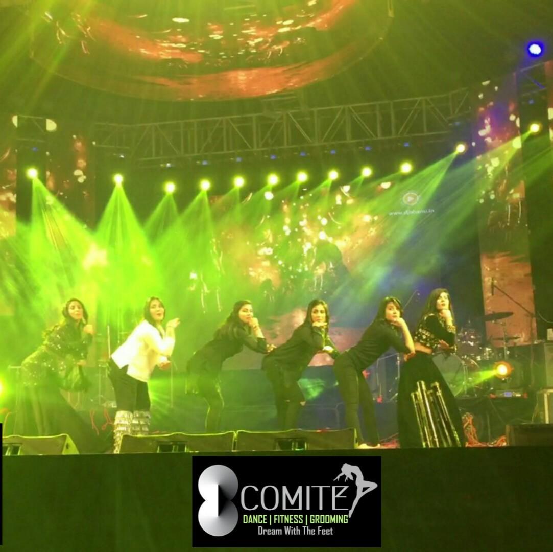 8 Comite - Portfolio