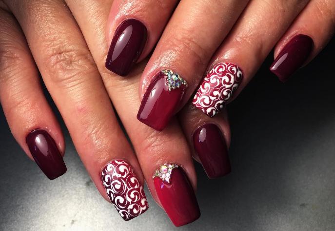 Nail Art For Brides - Shaadiwish