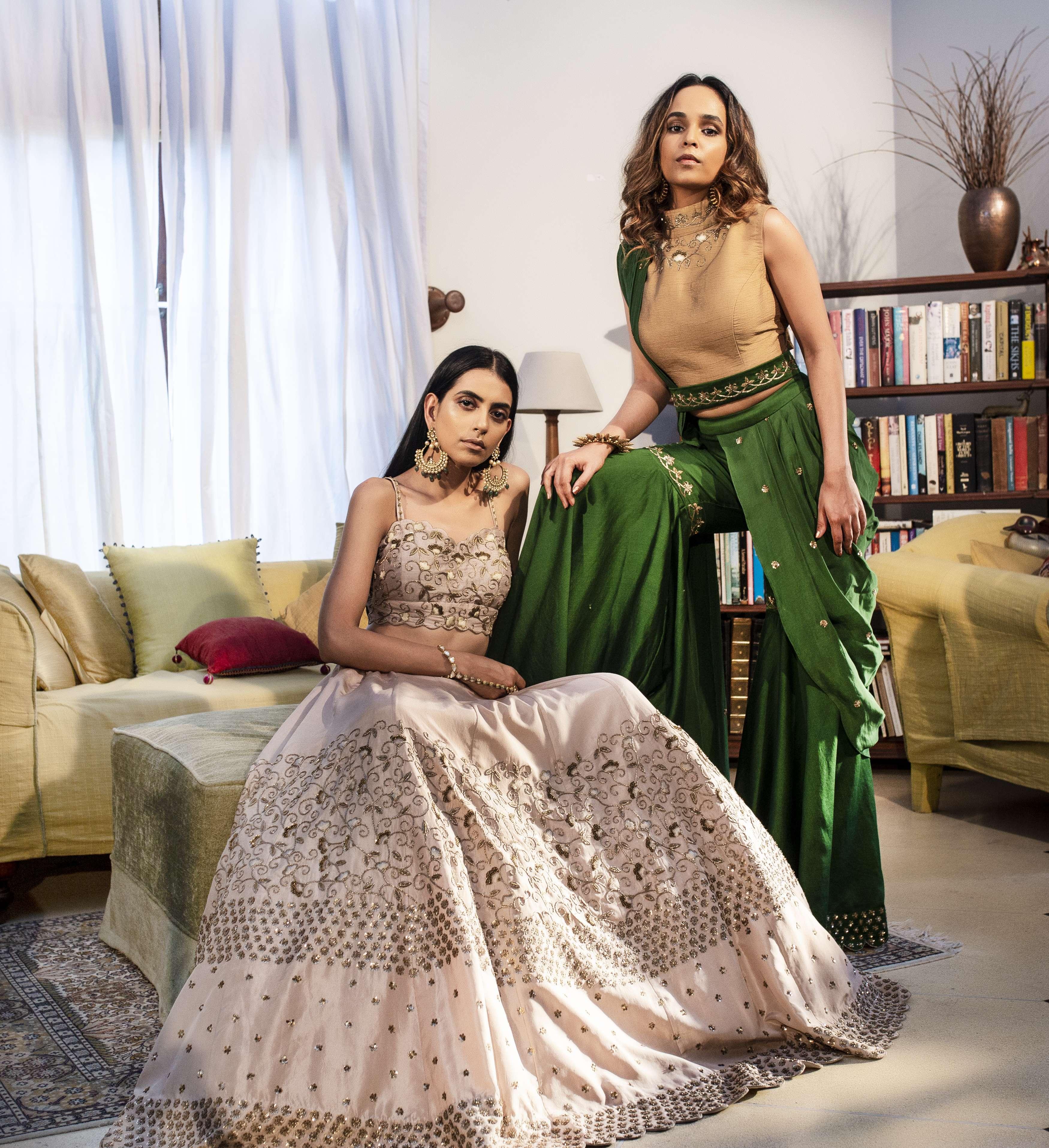 Kazmi India - Portfolio
