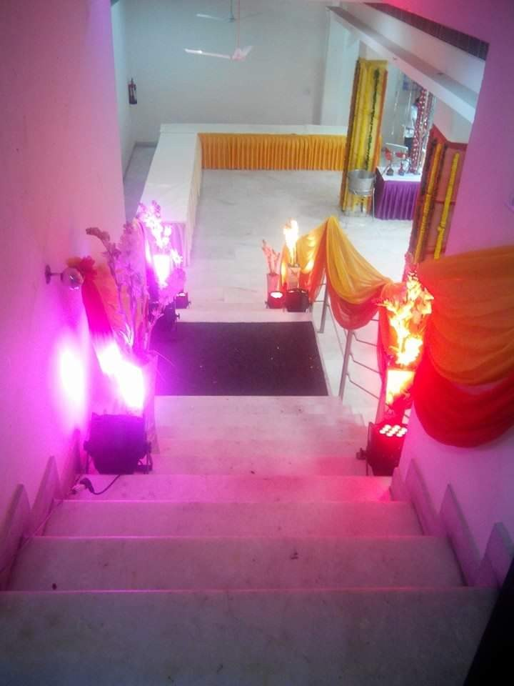 Portfolio - Apna caterers & decorators