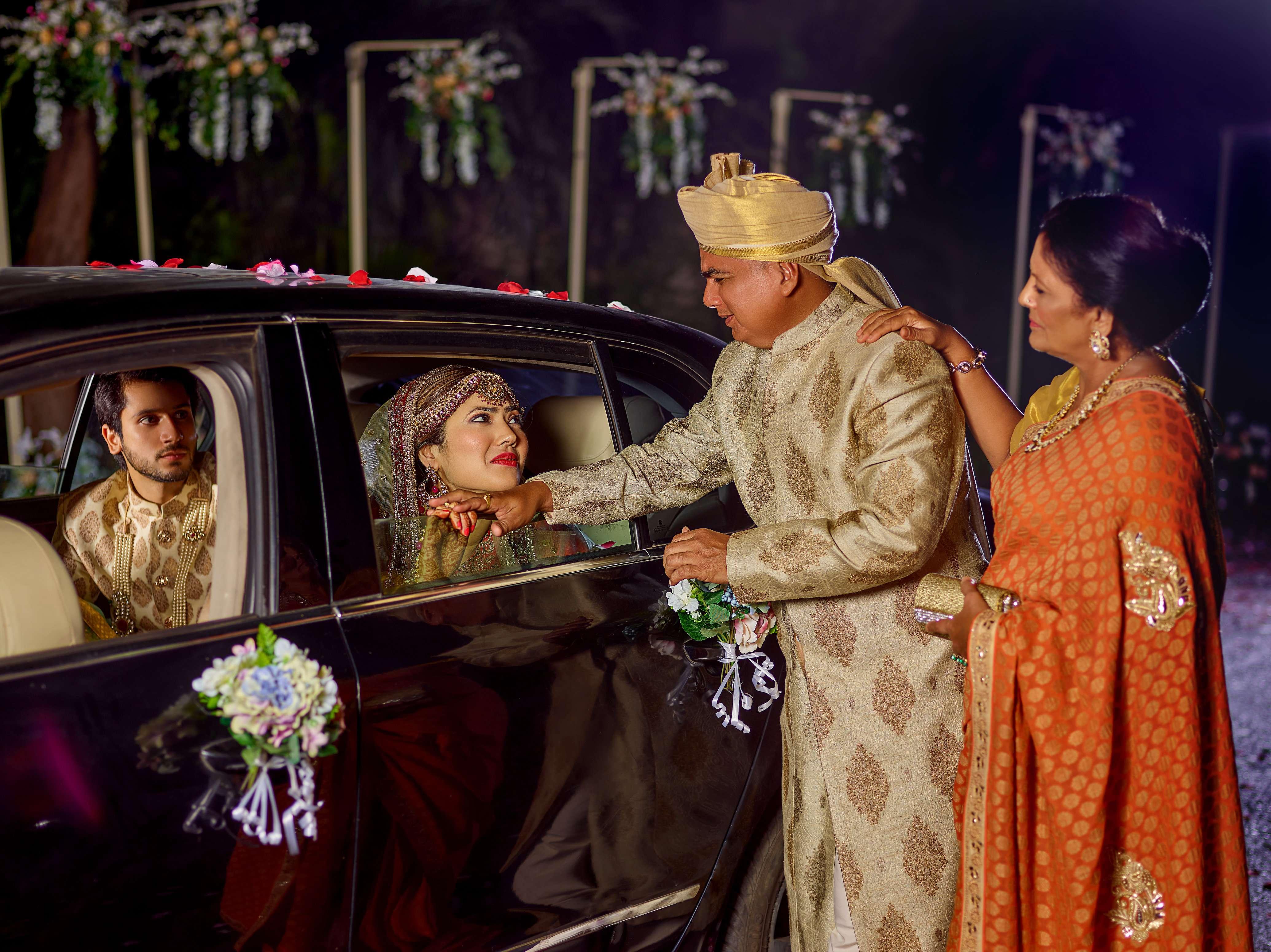 Portfolio - Hyatt Regency Amritsar