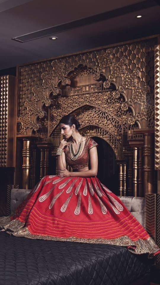 Portfolio - Makeup & Hairstyle By Aradhana Khanna