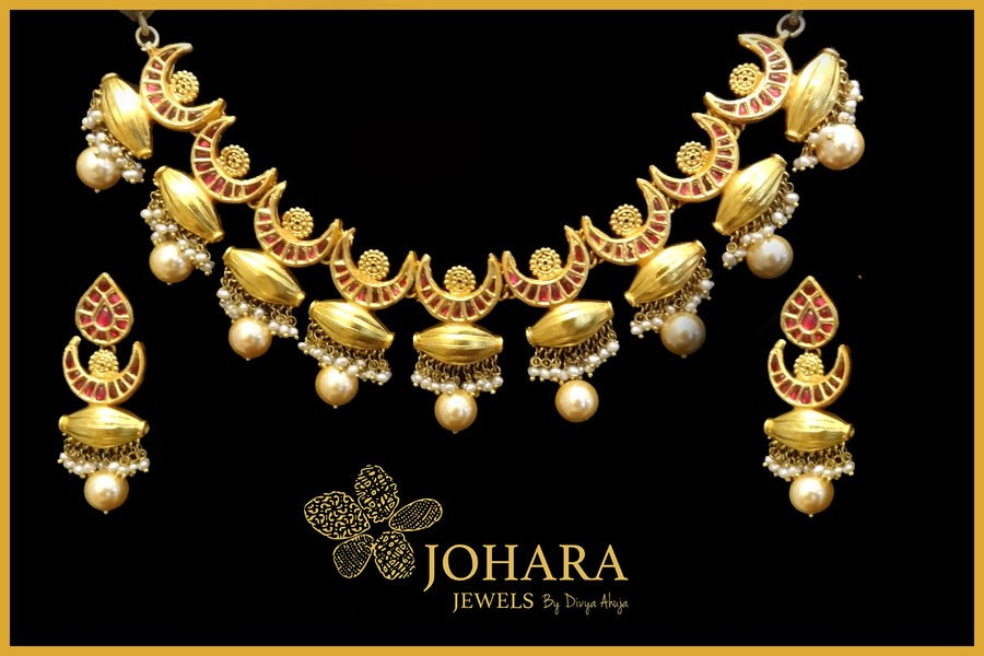 Portfolio - Johara jewels pvt ltd