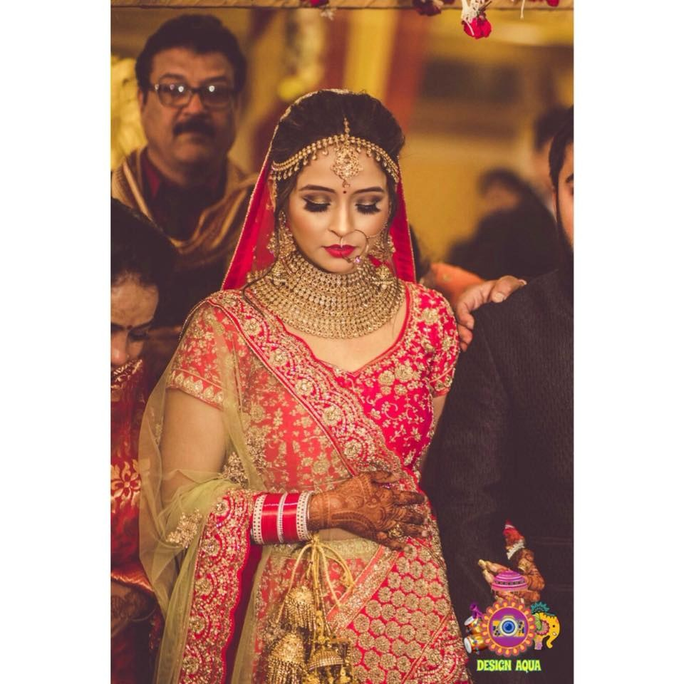 Rupasso - Makeup By Pratishtha Arora - Portfolio
