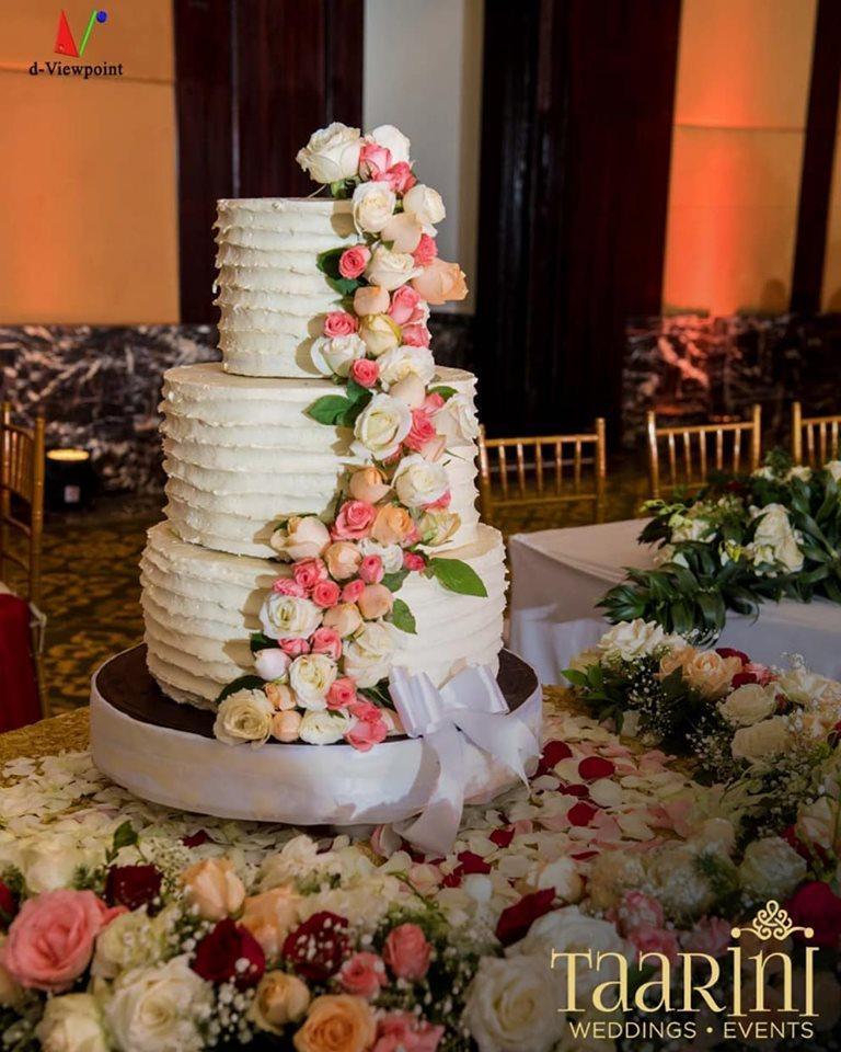 Taarini Weddings - Portfolio