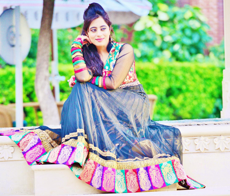 Portfolio - Khushboo Kapoor