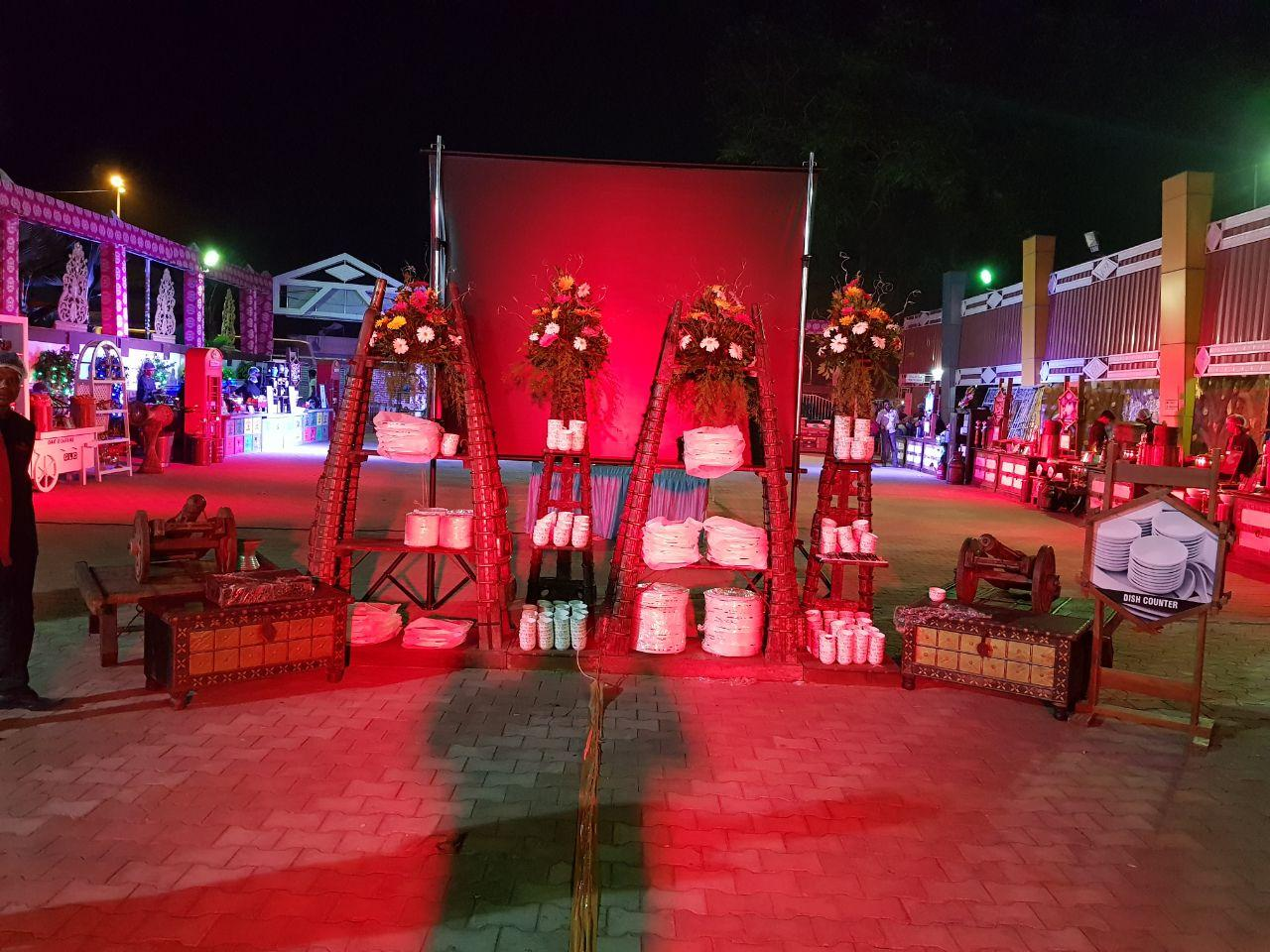 Portfolio - Girish Cold Drink and Caterers