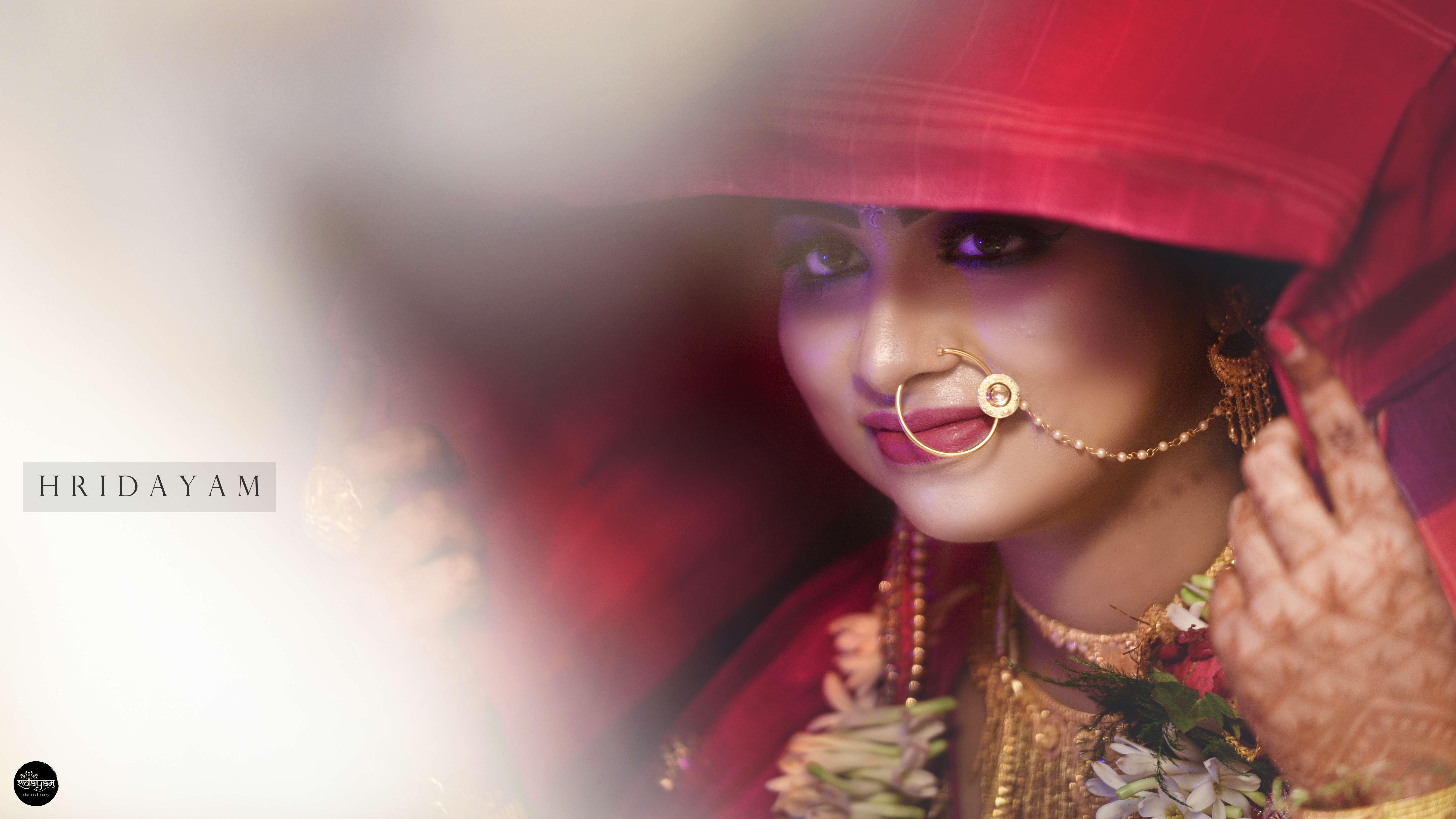 Portfolio - Hridayam