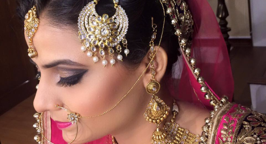 Portfolio -  Amanat Gill-makeup artist