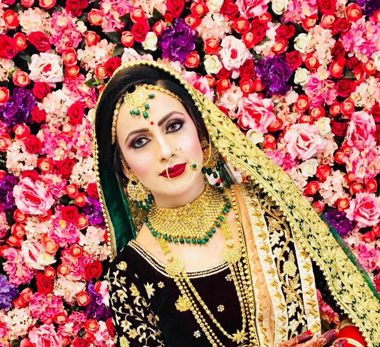 Ritu Kolentine's Make Over Studio - Portfolio