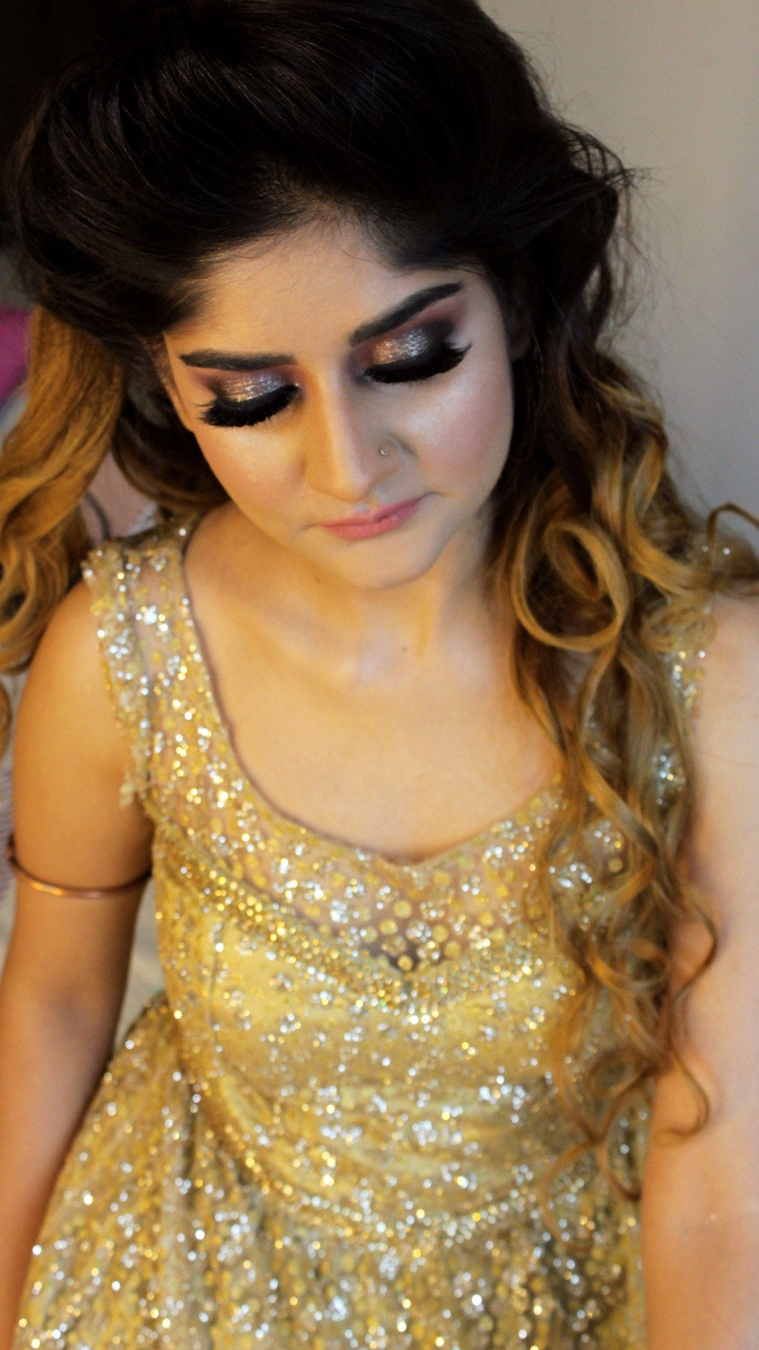 Portfolio - Tanya Dhillon Makeovers