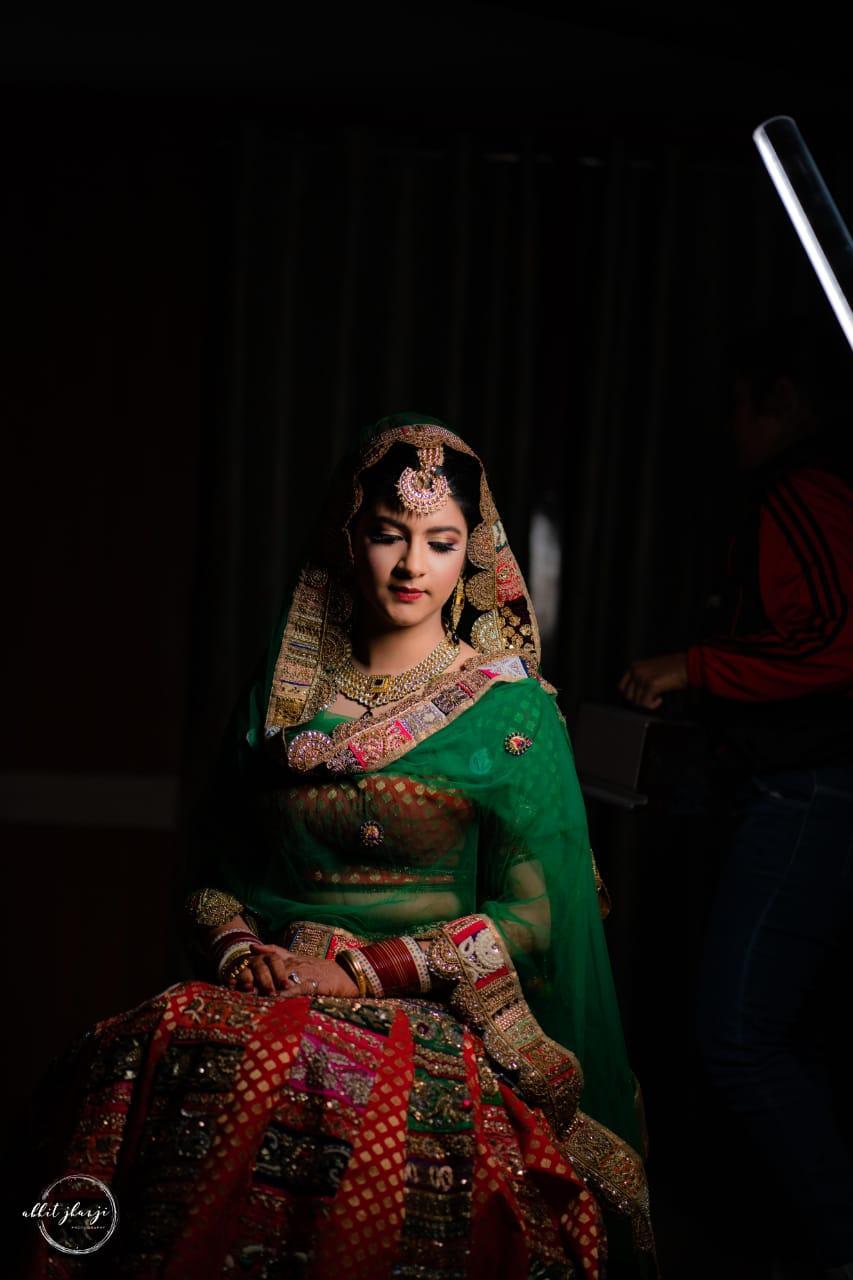 Portfolio - Portraits by Deepali Aurora
