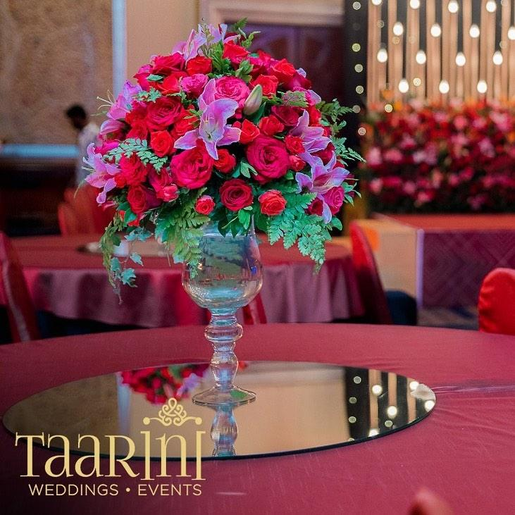 Portfolio - Taarini Weddings