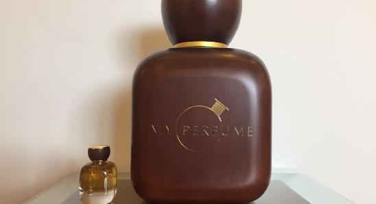 Portfolio - MyPerfume