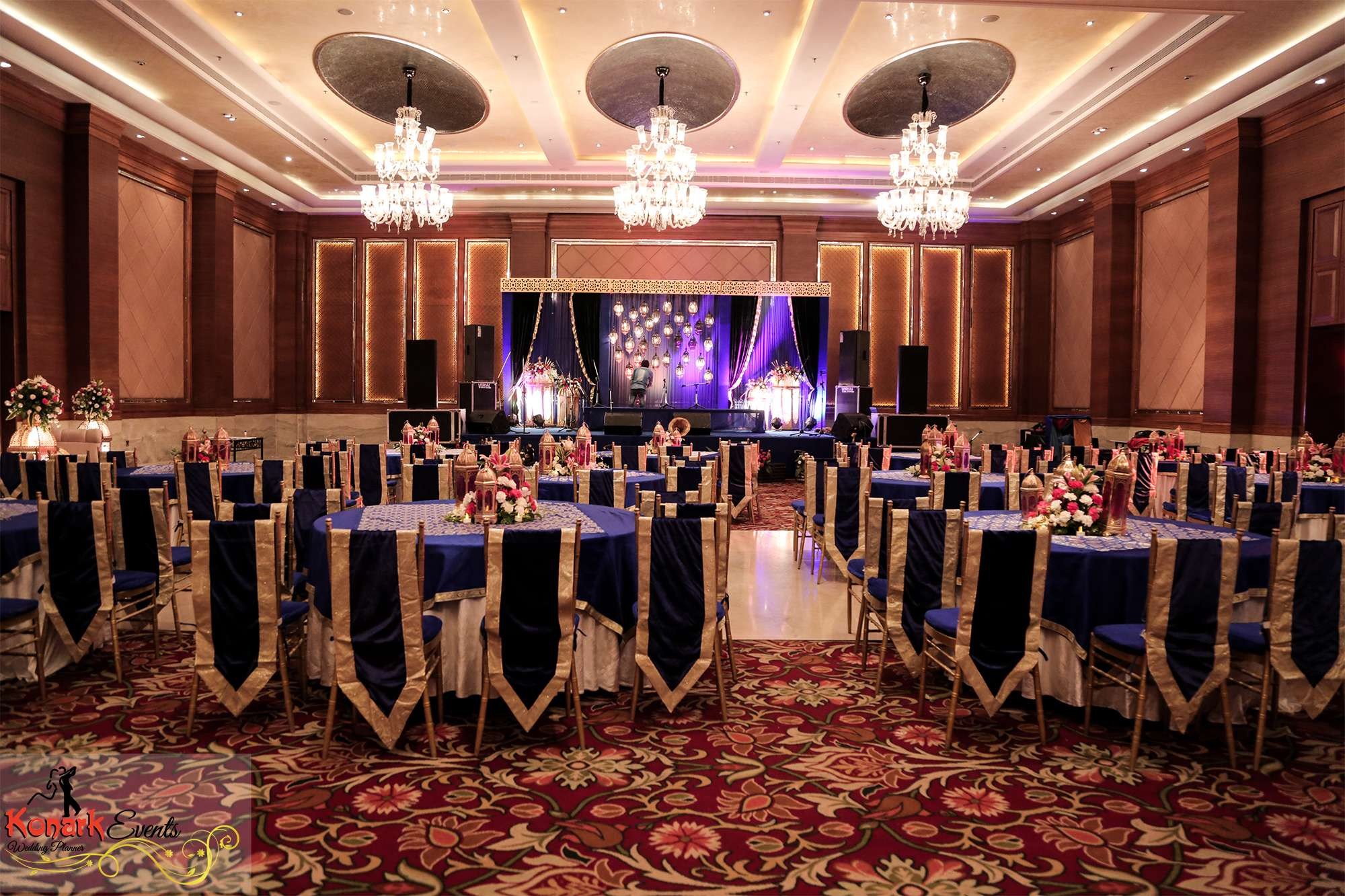 Portfolio - Konark Events