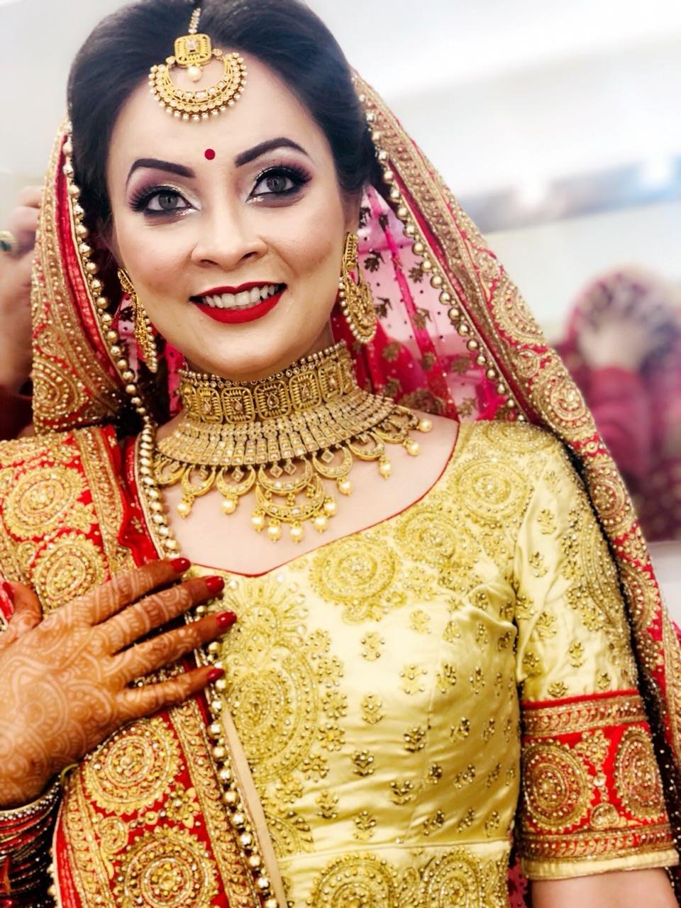Portfolio - Meera Bhandari Makeovers