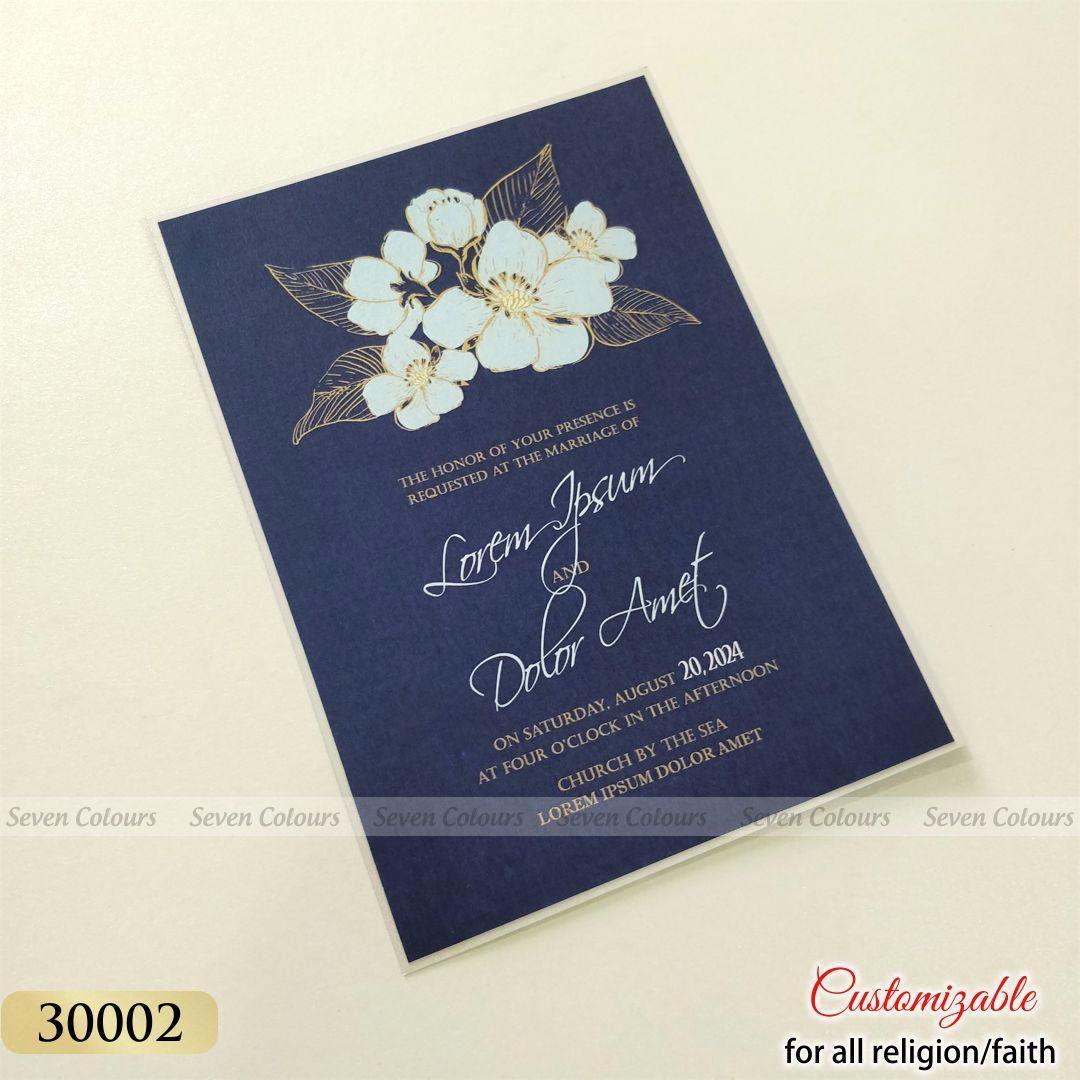 Portfolio - SEVEN COLOURS CARD