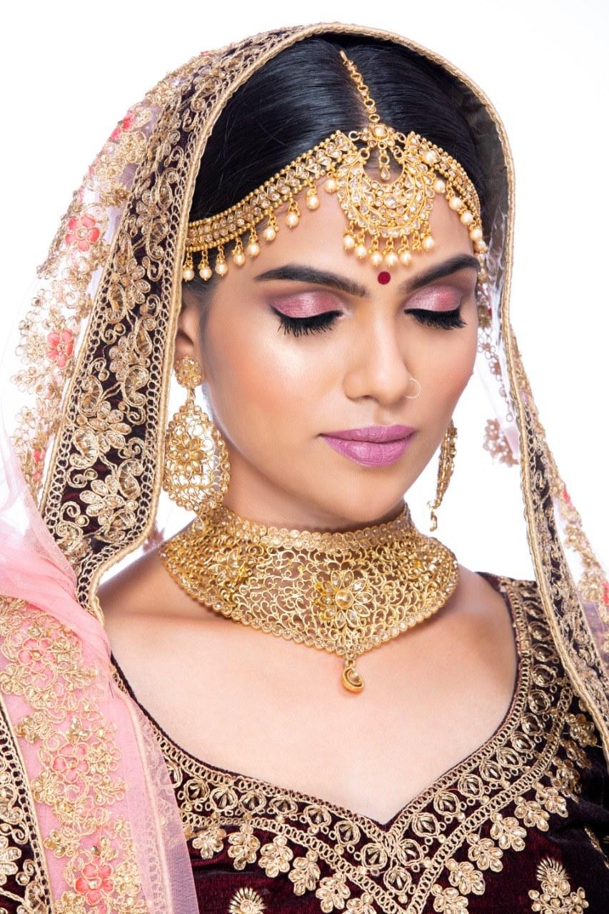 Portfolio - MakeUp by Aruna G
