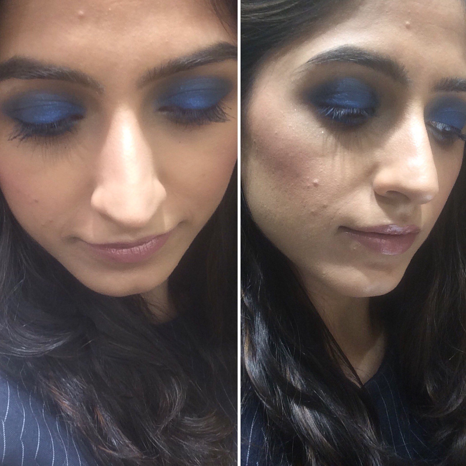 Portfolio - Shalvi Khanna Makeovers