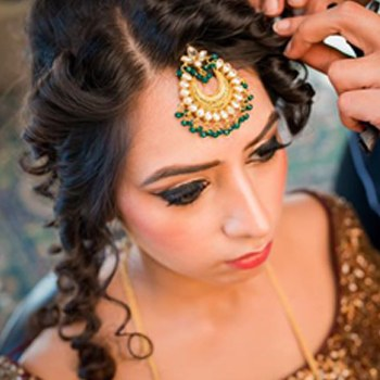 Portfolio - Stylist and Makeup Artist Sohni Juneja