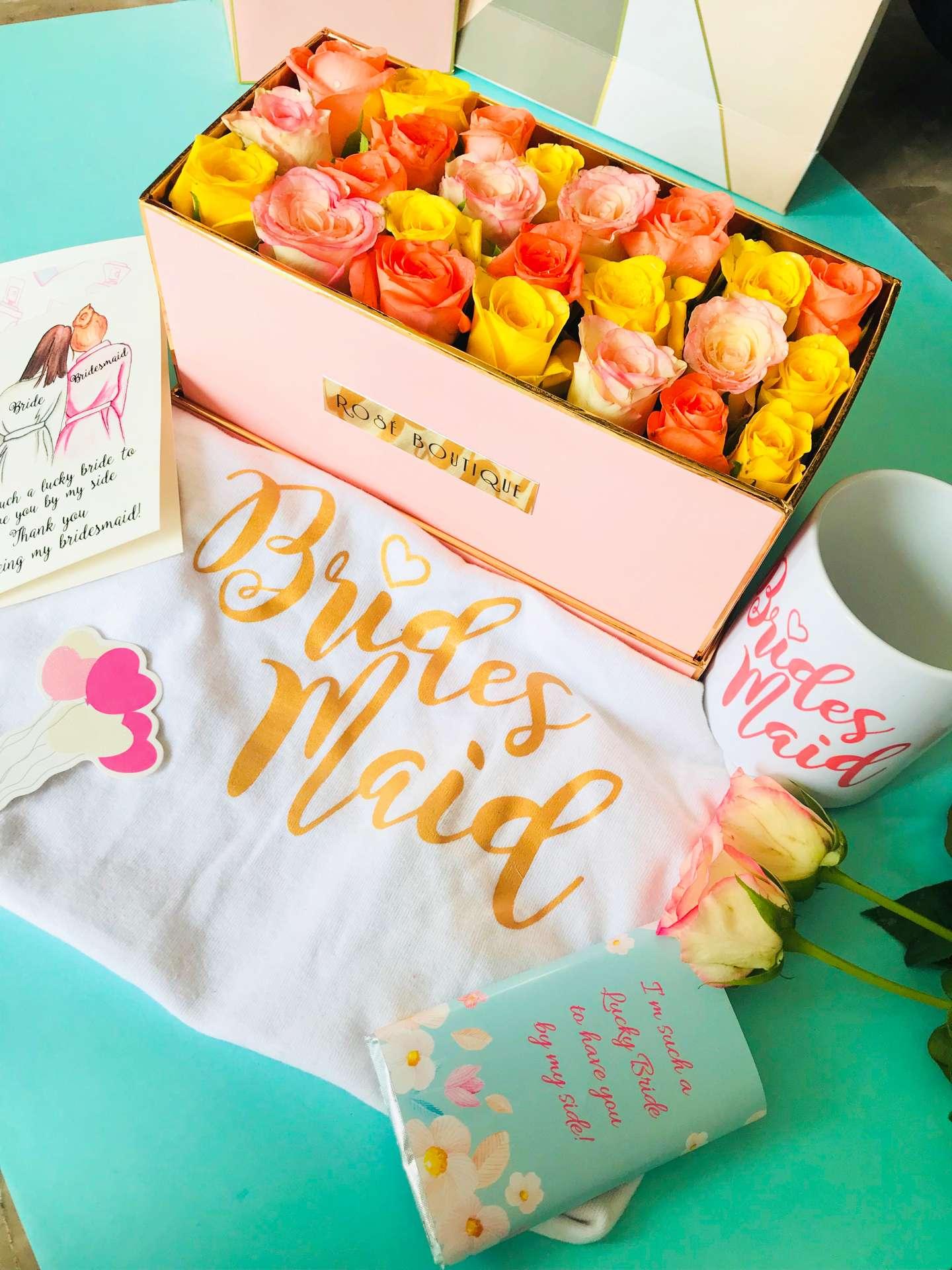 Portfolio - Rose Boutique India