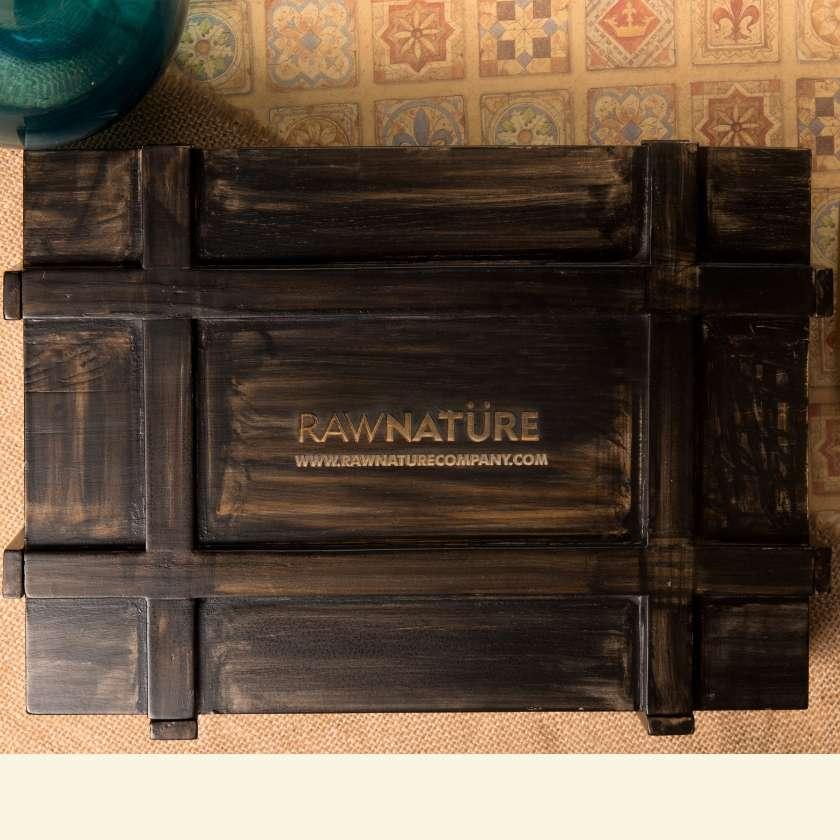 Portfolio - Vanity Wagon
