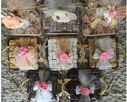 Portfolio - Vanilla -The Cake Boutique