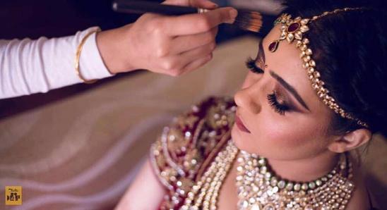 Portfolio - Rehat Brar Bridal Makeup Artist