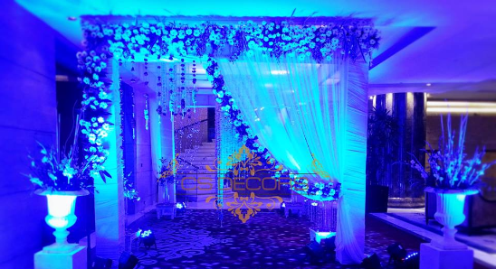 Portfolio - CS Decors - Wedding Decor Company
