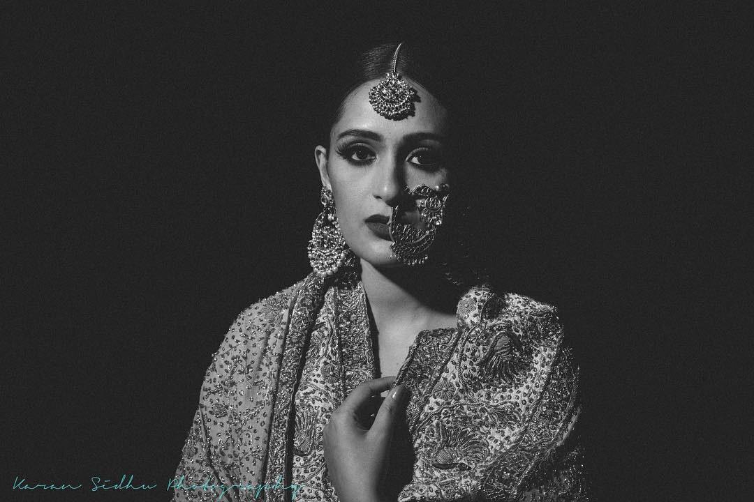 Portfolio - Jasmeet Kapany
