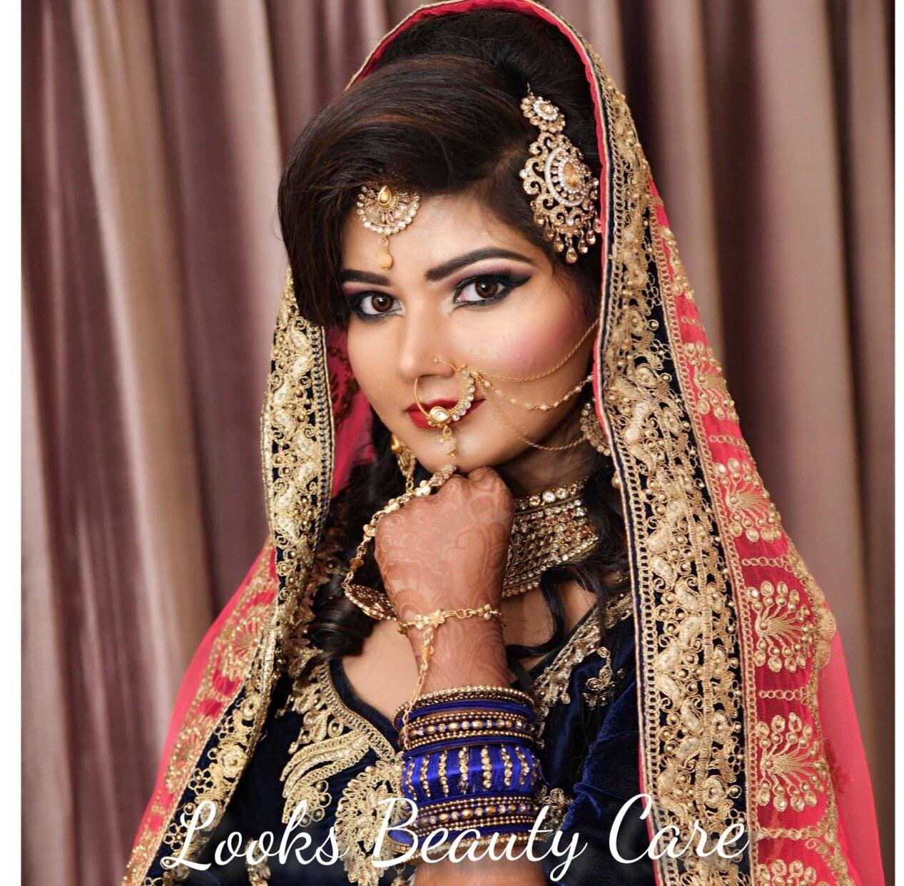 Looks Beauty Care - Portfolio