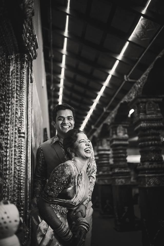 Portfolio - Minchu by Sujay & Shreyanka
