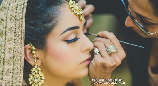 Portfolio -  Chandni Singh Studio
