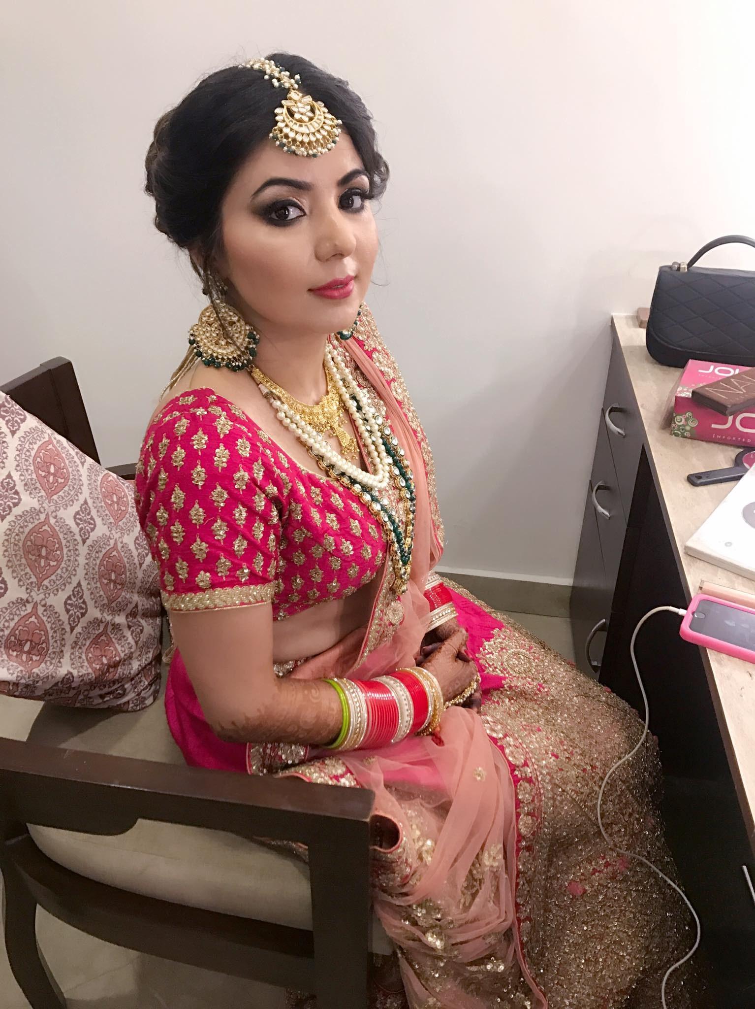 Shruti Sharma - Portfolio