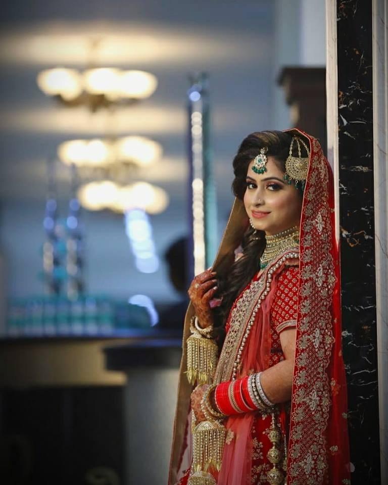Portfolio - Mehak Kawatra Makeup Artist