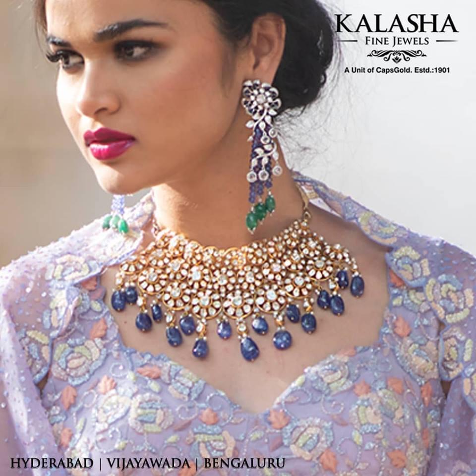 Portfolio - kalasha fine jewels