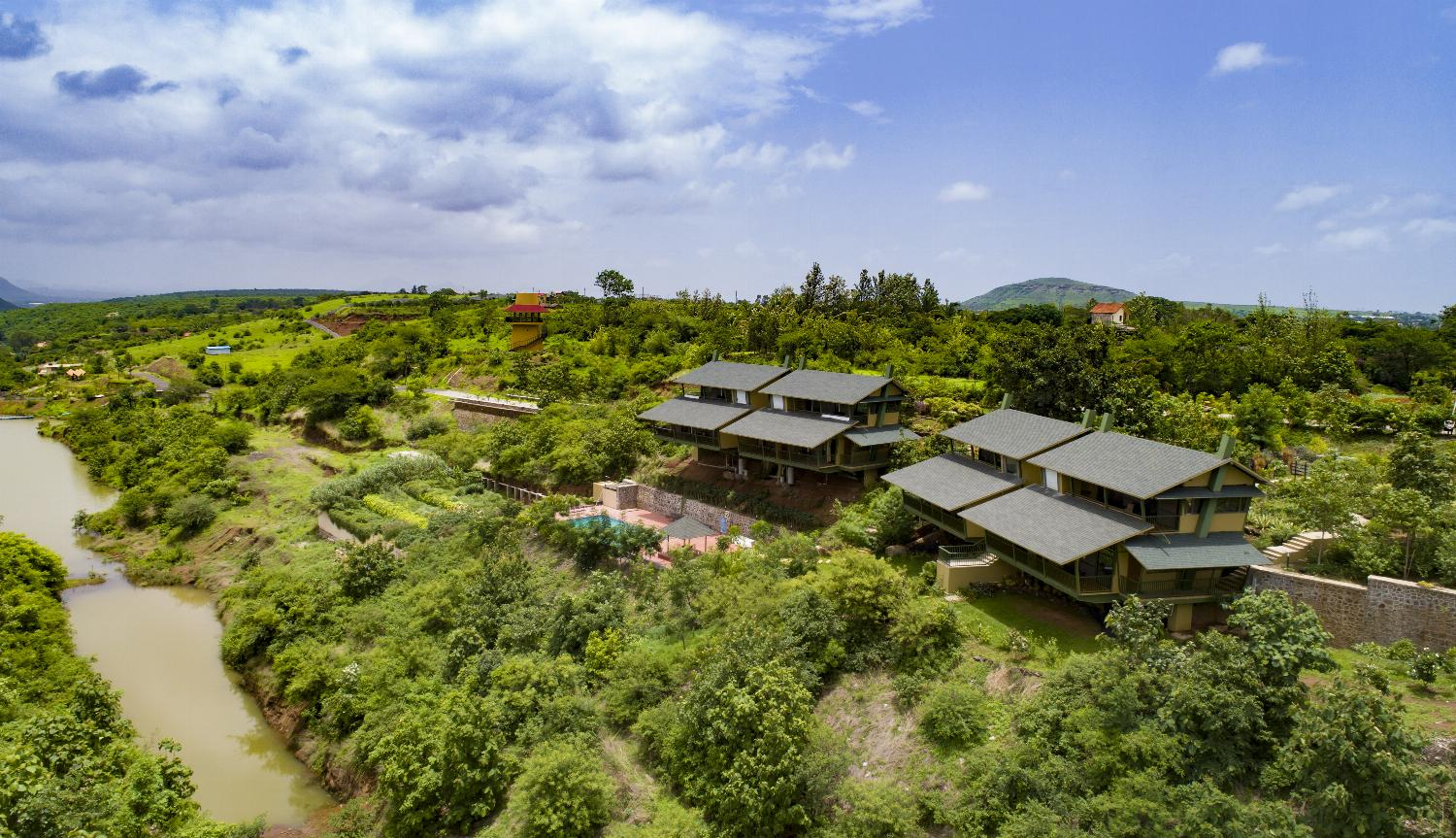 Portfolio - Grape County Eco Resort