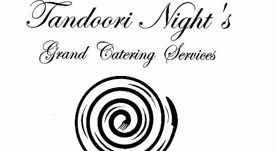 Portfolio - Tandoori Night's