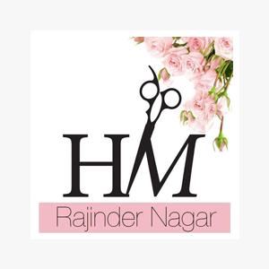 Hair masters Rajinder Nagar