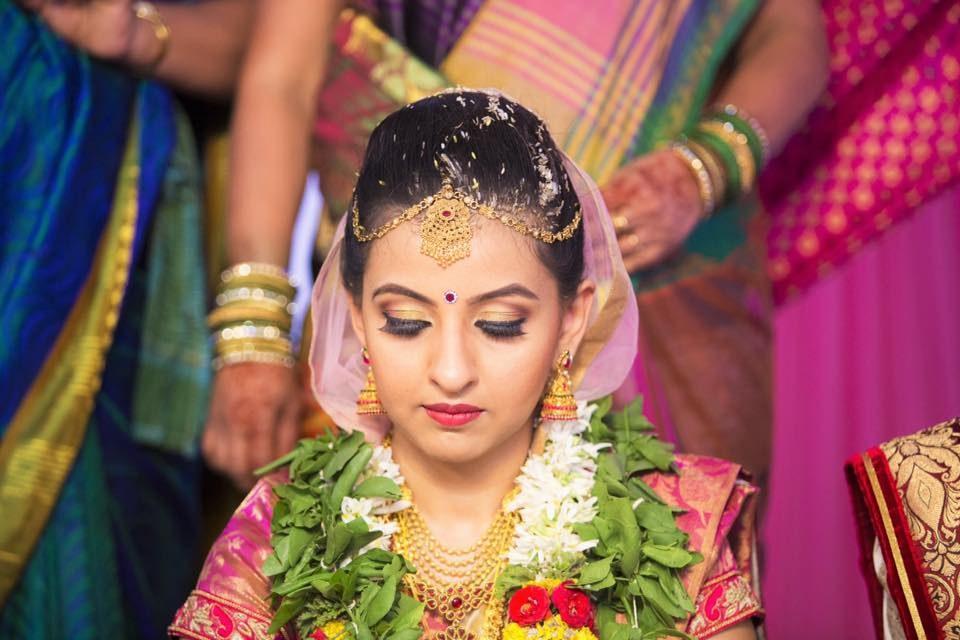 Portfolio - Makeover by Sunitha Behura