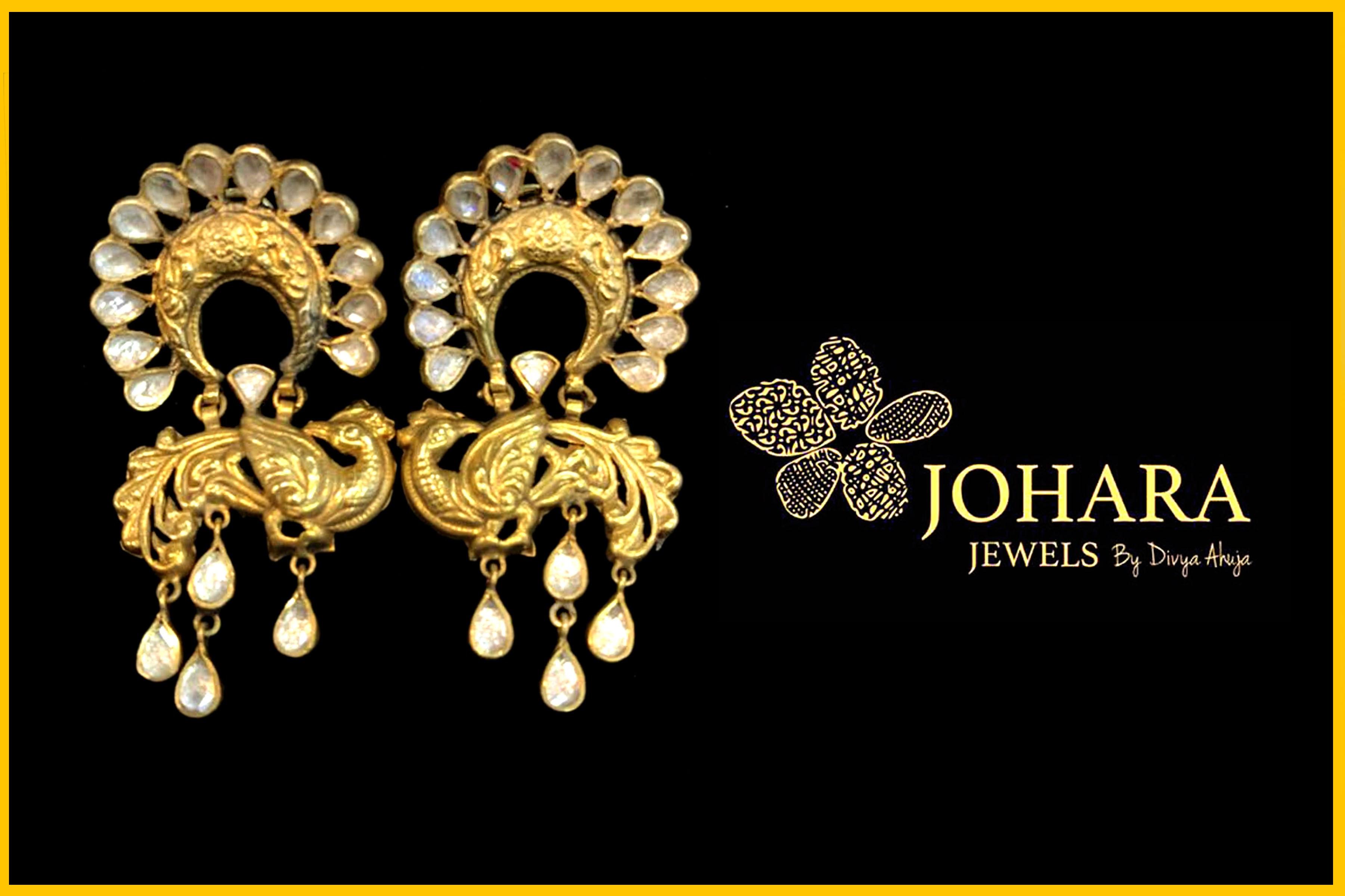 Portfolio - Johara jewels pvt ltd