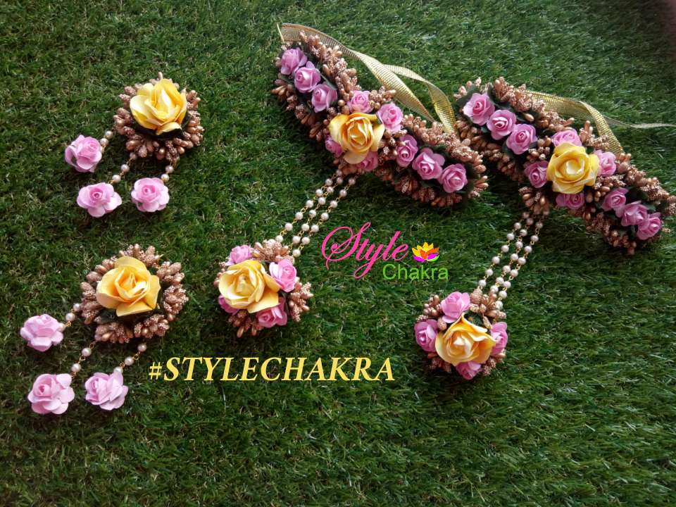 Portfolio - Style Chakra
