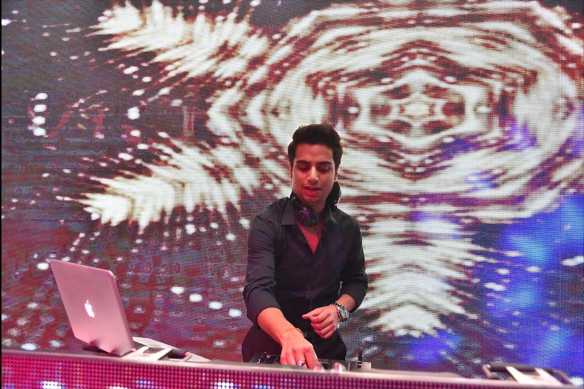 Portfolio - DJ CHETAN KAPOOR
