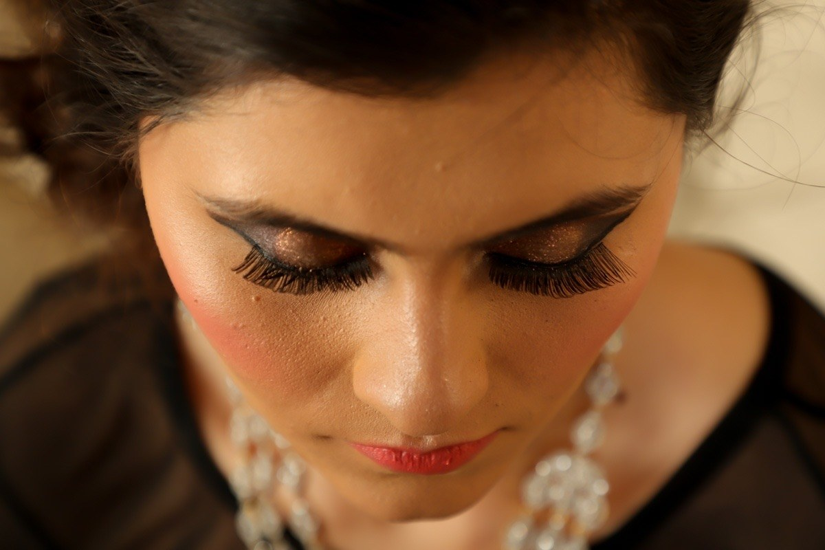 Sassy Makeup By Jaskirat - Portfolio